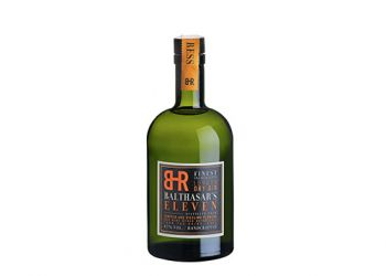 »Balthasar's Eleven« London Dry Gin