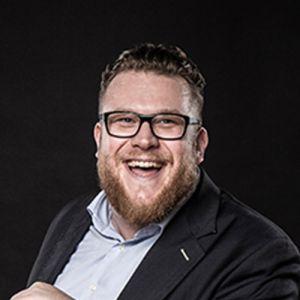 Marius Baumeister