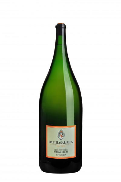 BERG ROTTLAND Riesling GG 12 Liter Balthasar