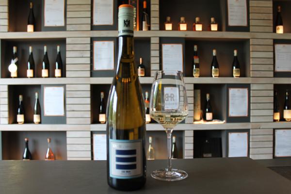 EBS Wein Rheingau Riesling