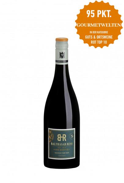 »von unserm-S« Pinot Noir trocken