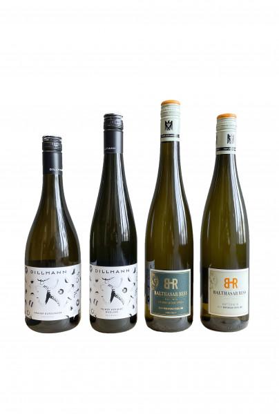 Online Weinprobe am 10.04.21 um 19 Uhr mit Weingut Dillmann/Balthasar Ress